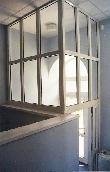 алюминиевые окна в Москве и Московской области
