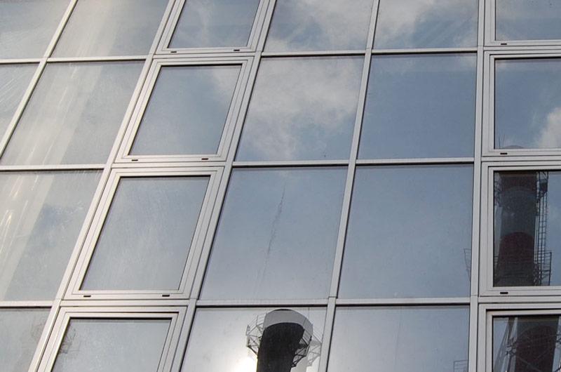 алюминиевые окна в москве